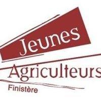 Jeunes Agriculteurs du Finistère