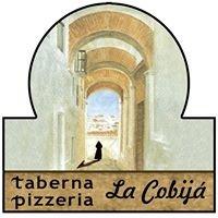 Taberna pizzería La Cobijá