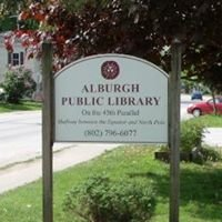 Friends of the Alburgh Library
