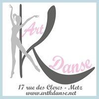 Art K Danse école de danse & bien être