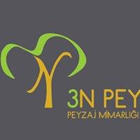 3N PEYZAJ - Peyzaj Mimarliği Hizmetleri