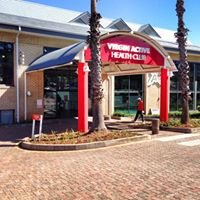 Virgin Active (Constantia Kloof)