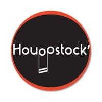 Houppstock'