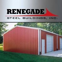 Renegade Steel Buildings, Inc.