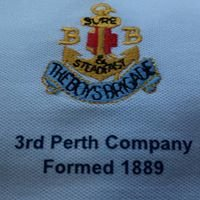 3rd Perth Boys' Brigade Company