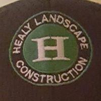 Healy Landscape Construction, Inc.