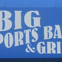 Mr. Big Sports Bar