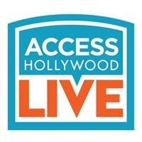 NBC - Access Hollywood Live