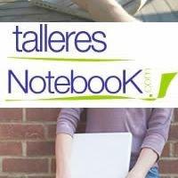 Talleres Notebook Página Oficial