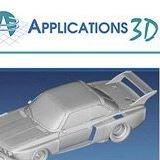 Applications 3D