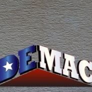 DeMac Commercial & Industrial Concrete Contractors
