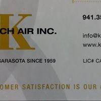 Kovach Air Inc