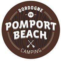 Pomport Beach Monbazillac