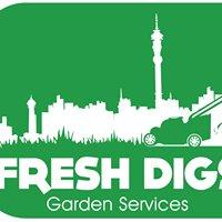 Fresh Digs