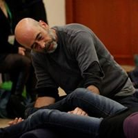 Ilan Lev Clinic for people and dancers