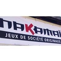 Nakamaï - La Boutik