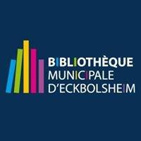 Bibliothèque municipale d'Eckbolsheim