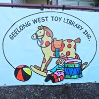 Geelong West Toy Library