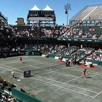 Daniel Island Tennis Center.