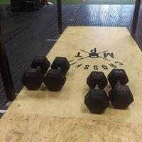 CrossFit MPT Rehab & Fitness
