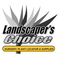 Landscaper's Choice