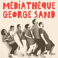 Médiathèque George Sand