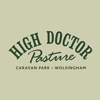 High Doctor Pasture Caravan Park