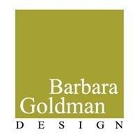 Barbara Goldman Design
