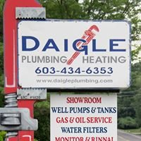 Daigle Plumbing Heating & Cooling