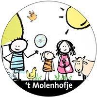 Molenhofje - kleuterschool