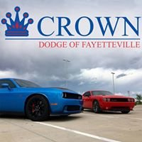 Crown Dodge of Fayetteville