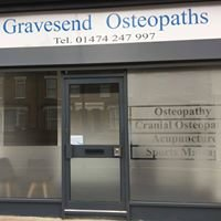 Gravesend Osteopathic Practice