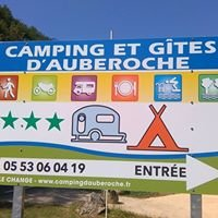 Camping et Gites d'Auberoche Dordogne Coeur du Périgord