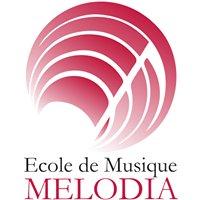 École de musique Mélodia