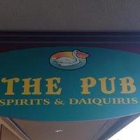 Pelican Landing Seafood Restaurant
