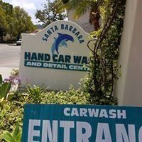 Santa Barbara Hand Car Wash