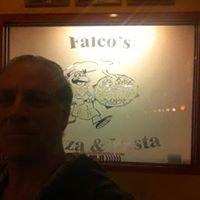 Falcos Pizza