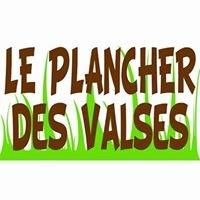 Le Plancher des Valses