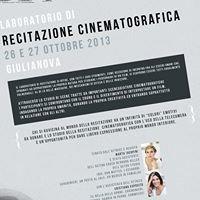 Laboratorio di recitazione cinematografica