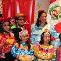 Peru Profundo Dance Company, Chicago