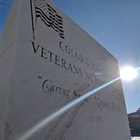 Colorado Veterans Community Living Center