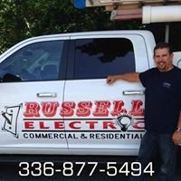 Russell Electric & Builders