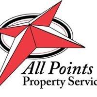All Points Property Services - Hardscape Contractors