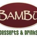Bambu Desserts & Drinks - Davis