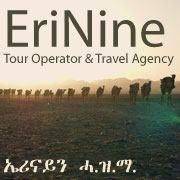 EriNine Tour Operator & Travel Agency - Asmara