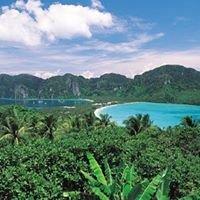 Phi Phi Islands, Krabi