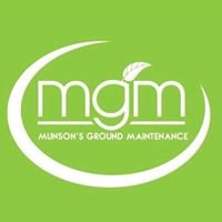 MGM Landscapers