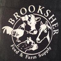 Brooksher Feed & Farm Supply