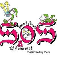 SOS Secret Santa of Somerset & Surrounding Areas 501 3c