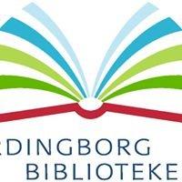 Vordingborg Bibliotekerne